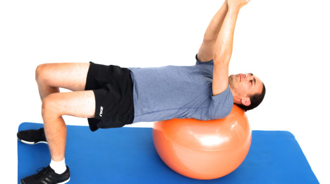 Exercise Ball – Rotations